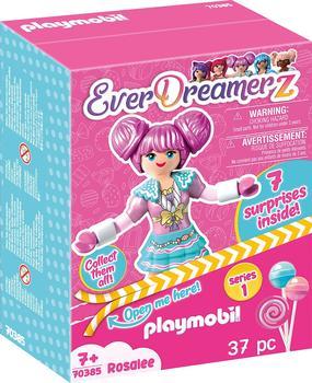 Playmobil EverDreamerz Rosalee 70385