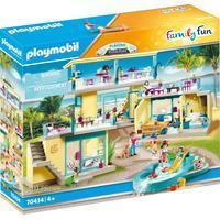 Playmobil Family Fun - Beach Hotel (70434)