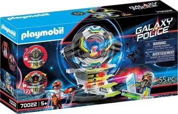 Playmobil Galaxy Police (70022)
