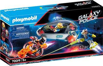 Playmobil Galaxy Police (70019)
