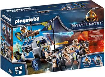 Playmobil 70392 Knights Novelmore Treasure Transport