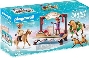 Playmobil DreamWorks Spirit 70396 Christmas Concert