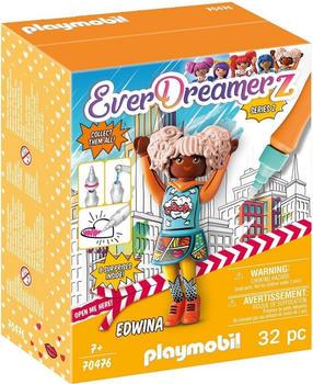 Playmobil EverDreamerz II Comic World Edwina (70476)