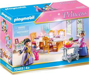 Playmobil Princess Speisesaal
