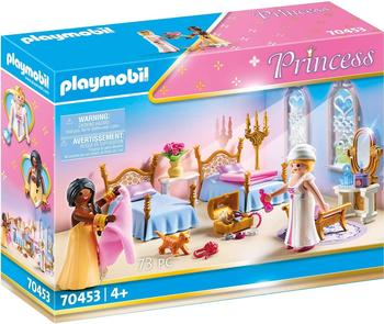 Playmobil Princess Schlafsaal 70453