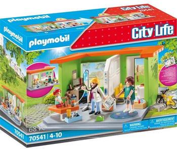 Playmobil Meine Kinderarztpraxis