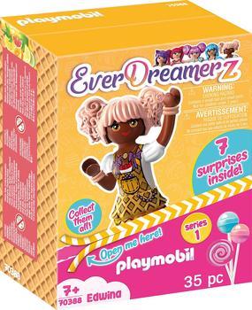 PLAYMOBIL Playmobil EverDreamerz - Edwina (70294)
