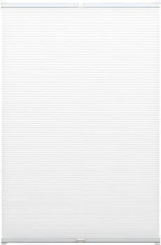 Gardinia Easyfix Wabenplissee 33750 (60 x 130 cm) weiß