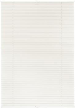 Lichtblick Plissee-Klemmfix Crush-Optik (60 x 210 cm) weiß
