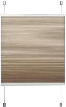 Gardinia Easyfix mit Bedienschienen 60x130cm beige (31287)