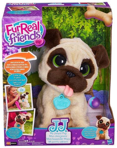 FurReal Friends Mein hopsender Mops