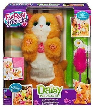 Hasbro FurReal Friends Daisy Mein verspieltes Kätzchen A2003