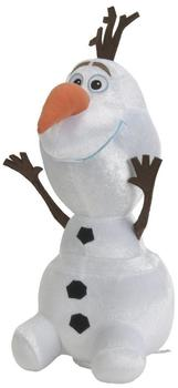 Simba Die Eiskönigin Kitzelspaß Olaf 40 cm