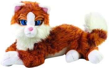 Giochi Preziosi Emotion Pets - Katze Cherry 50 cm