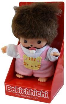 Sekiguchi Bebichhichi - Mädchen mit Spielanzug 15 cm