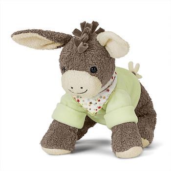 Sterntaler Spieltier Esel Emmi 20 cm