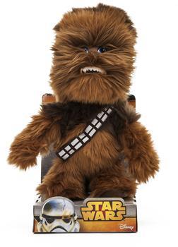 Joy Toy SW Chewbacca 25 cm