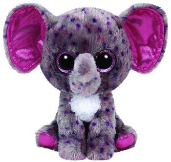 Ty Beanie Boos - Elefant Specks 15 cm