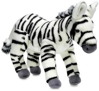 Mimex WWF Zebra 30 cm