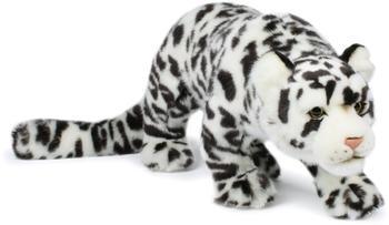 WWF Plüschtier Schneeleopard 44cm