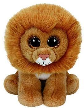 Ty Beanie Babies - Louie Löwe 15 cm