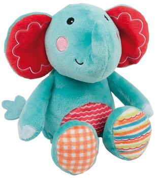 Happy People Kuscheltier Elefant 40867