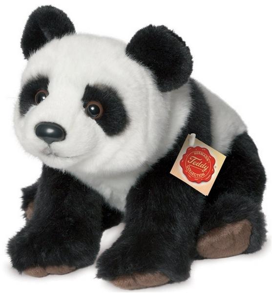 Teddy Hermann Panda 28 cm