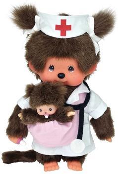 Sekiguchi Monchhichi Krankenschwester 236480