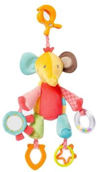 Fehn Activity-Spieltier Elefant Safari