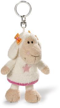 NICI Jolly Mäh - Bean Bag Schlüsselanhänger Jolly Amy 10 cm