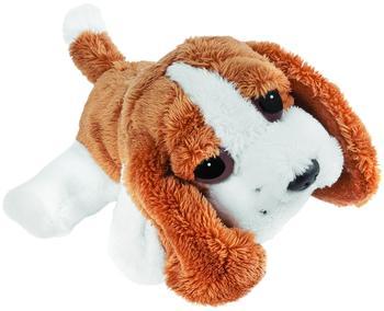 Russ Berrie Hund Basset Bailey 25 cm