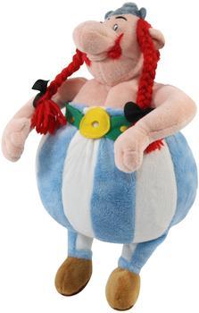 Joy Toy Obelix Plüsch, 25cm