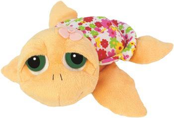 suki Schildkröte Peepers Sunshine mit Blumen Panzer 14196