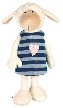 Sigikid Sweety - Schaf mit Wendekleid 40 cm