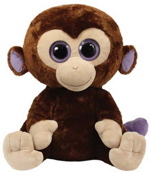 Ty Beanie Boos - Affe Coconut 42 cm