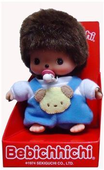 Sekiguchi Bebichhichi - Junge mit Spielanzug 15 cm