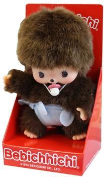 Sekiguchi Bebichhichi - Junge mit Windel 15 cm