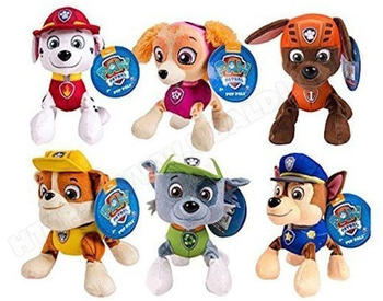 Spin Master Action Pack Pups sortiert 66430