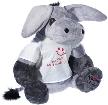 Heunec My little Murphy mit T-Shirt Nur Mut 50 cm