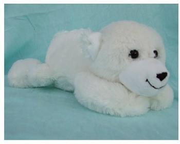 Schaffer Eisbär Knut weiß 1373