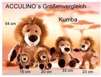 Schaffer Löwe Kumba 23 cm