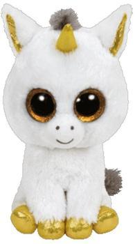 Ty Beanie Boos - Einhorn Pegasus 24 cm