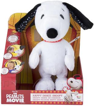IMC Peanuts - lustig tanzender Snoopy