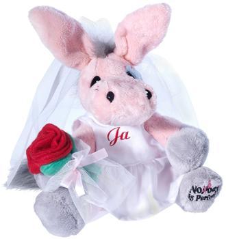 Heunec My little Murphy die perfekte Braut 21 cm