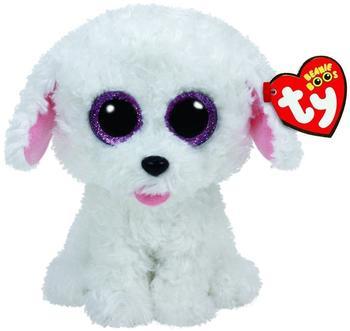Ty Beanie Boos - Pippie Hund 15 cm