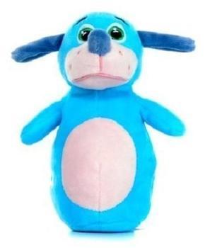 Disney Doc McStuffins Kinderärztin - Disney Plüsch Figur Bobbie Boppy 17cm
