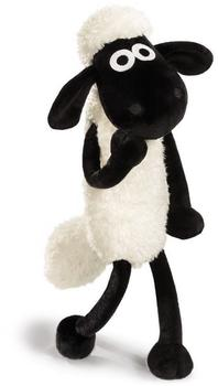NICI Shaun das Schaf - Schlenker-Tier 25 cm (33104)