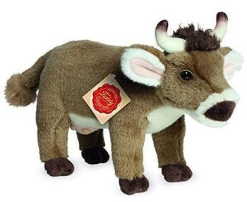 Teddy Hermann Kuh stehend