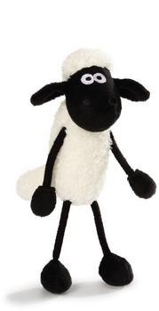 NICI Shaun das Schaf - Schlenker-Tier 15 cm (33102)
