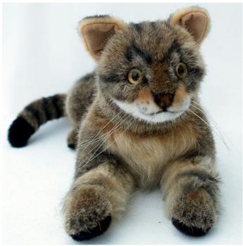 Kösen Wildkatze Peppi 6880